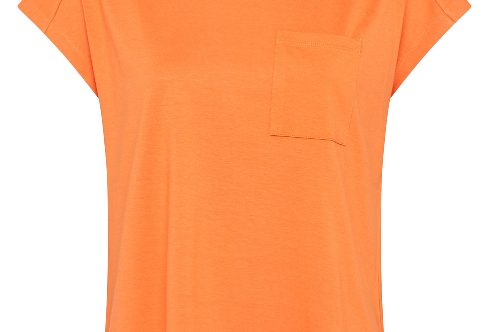 Great Plains Core Soft Touch Jersey Tee