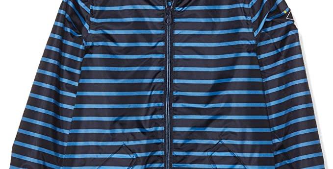 Joules Rowan Waterproof Jacket