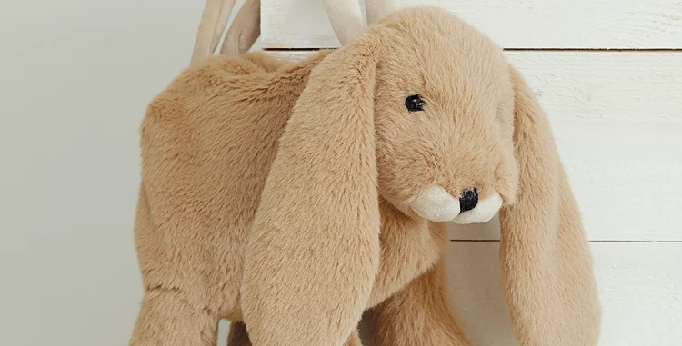 Jomanda Bunny Bag