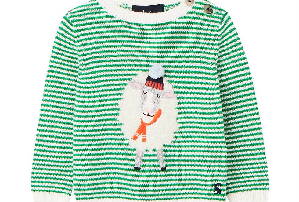 Joules Ivy Baby Jumper