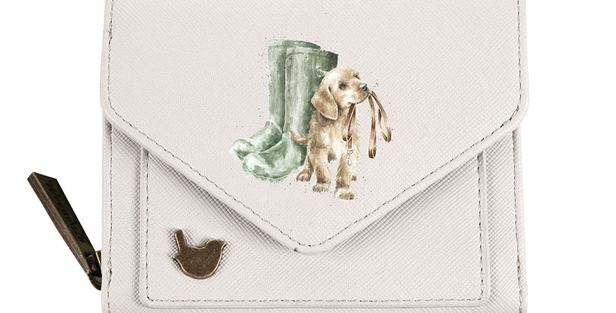 Wrendale Dog Small Purse