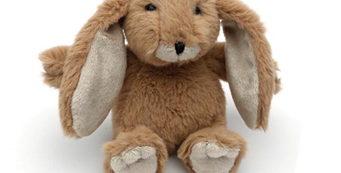 Jomanda Mini Brown Bunny