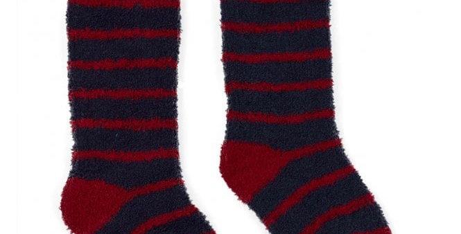 Joules  Children's Fluffy Socks