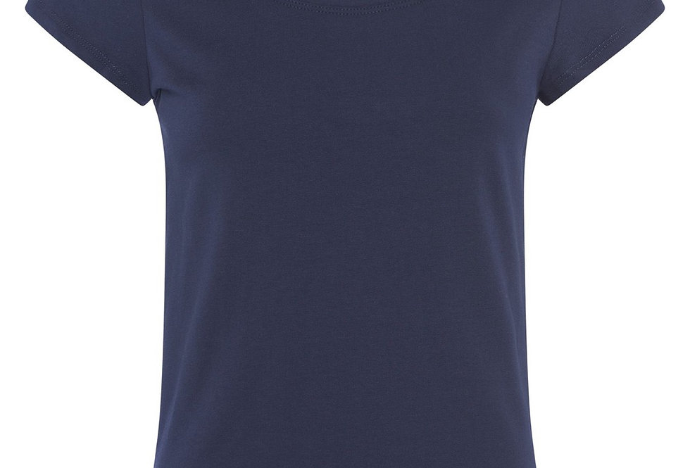 Great Plains Essential Classic Navy Tee