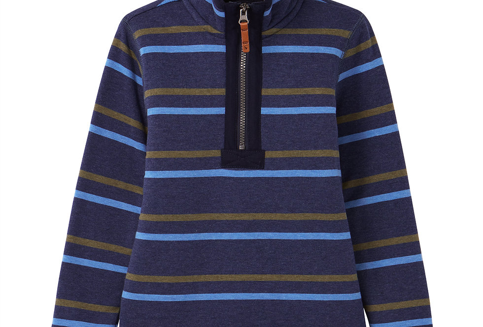 Joules Winter Dale Sweatshirt