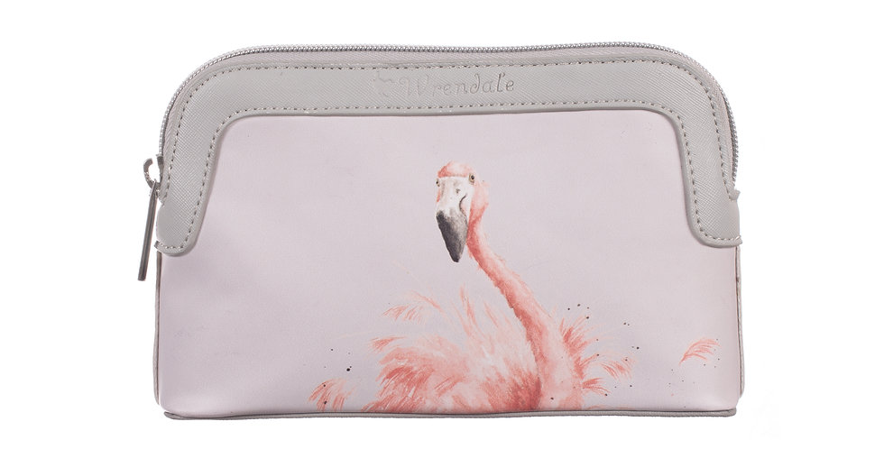 Wrendale Small Cosmetic Bag
