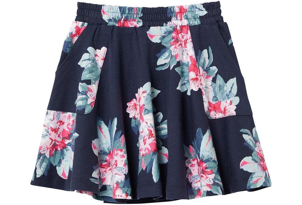 Joules Averly Jersey Skirt
