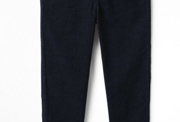 White Stuff Callum Cord Navy Trousers