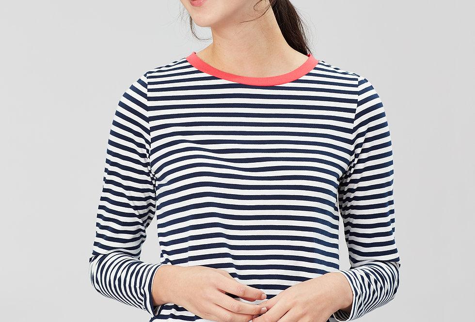 Joules Selma French Navy Stripe