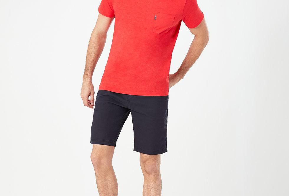 Joules Mens Navy Chino Shorts