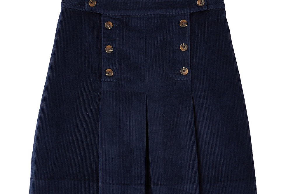 Joules Haddie French Navy Skirt