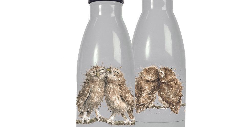 Wrendale Birds of a Feather Water Bottle