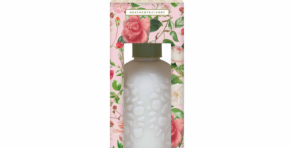 Heathcote & Ivory RHS Flower Blooms Body Lotion