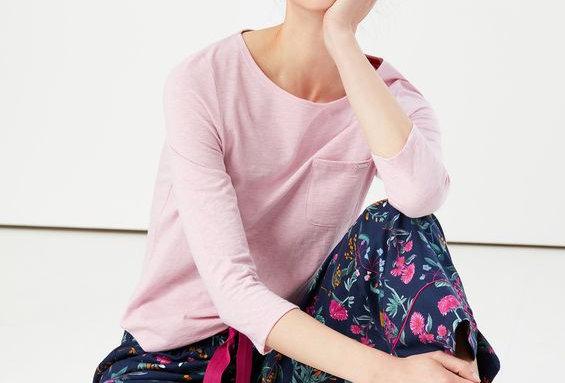 Joules Luna Pyjama Bottoms