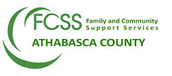 FCSS logo revised_green_large Athabasca
