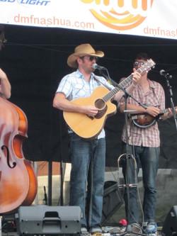 Cowboy Chad Verbeck