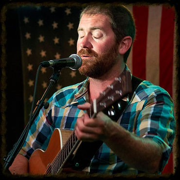 Chad Verbeck is a guitarist, singer, songwriter, band member, and well-rounded musician in New England