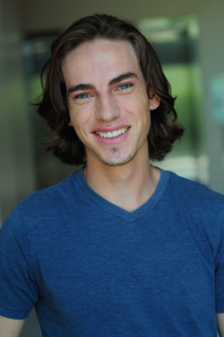 Commercial Headshot 1