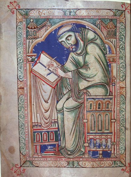 The Classical Roots in Medieval Education and Knowledge (Medium)