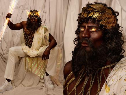 Black Gods: Piety and Politics