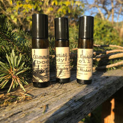 Summoning Spirits Body Oil