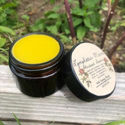 Lymphatic Herbal Salve