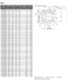 Технические характеристики подшипника Franke LEL4