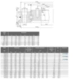 Технические характеристики подшипника Franke LVB