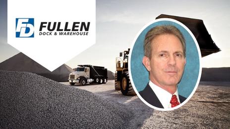 Greg Hutchison Named President of Fullen Dock & Warehouse