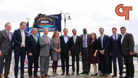 Gateway New London LLC to be Central Hub of the Offshore Wind Industry