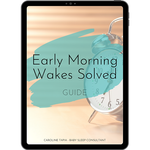 Early Morning Wakes Solved