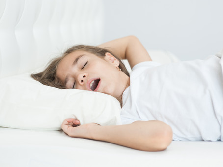 Snoring - What's the big deal?