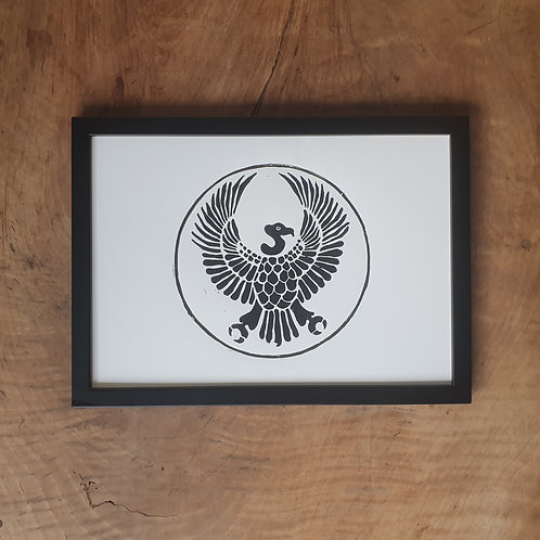 Ibis SPA 42   blanc   21 x 29,7 cm