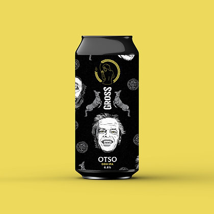 OTSO - DDH IPA