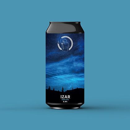 IZAR - DDH IPA