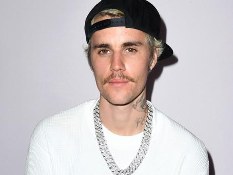"Justin Bieber Drops Christian EP ""Freedom"""