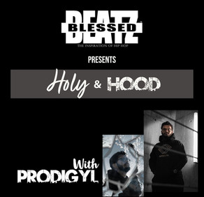 How CHH helped Prodigyl return to Christ, plus new music you will love.