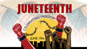 Juneteenth, National Recognition