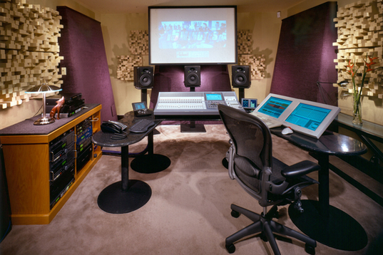 Studio B at Mi Casa Multimedia