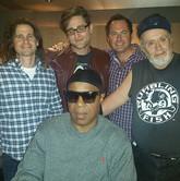 Stevie visits HEAR360