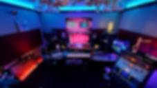 The Nest Recording Studio in Los Angeles
