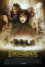 LOTR surround sound mixing