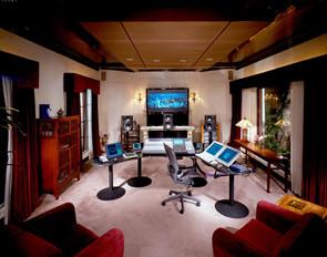 Mi Casa Multimedia Studio A