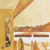 """Stevie Wonder """"Innervisions"""" Album Cover"""
