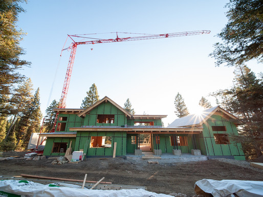 The future of homebuilding is here