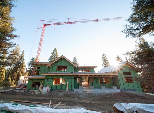 El futuro de la construcción de viviendas está aquí