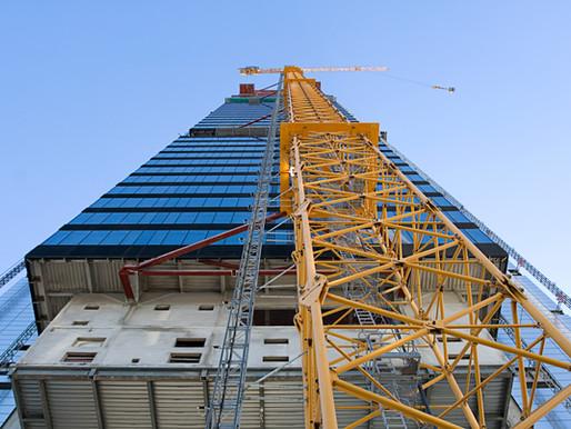 Zehn der beeindruckendsten Wolkenkratzer