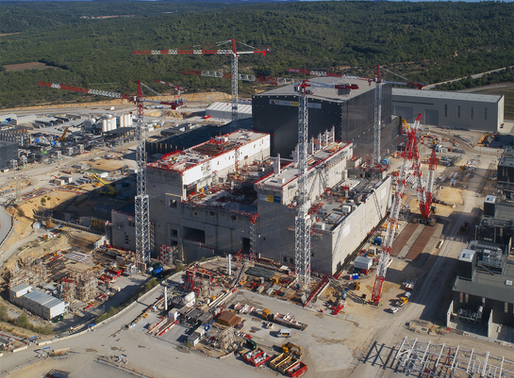 Power play: The teamwork behind the world's largest nuclear fusion reaction site