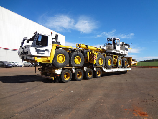 Giving crane owners more: EnCORE