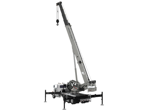 The new National Crane NBT60XL is here